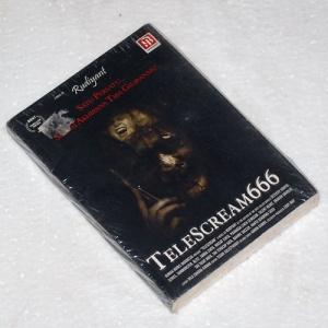 Rudiyant: TeleScream 666