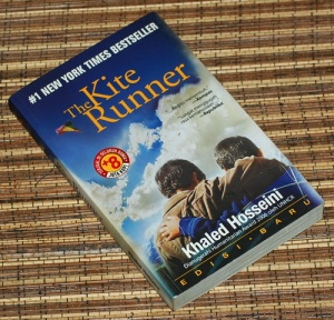 Khaled Hosseini: The Kite Runner, Edisi Baru