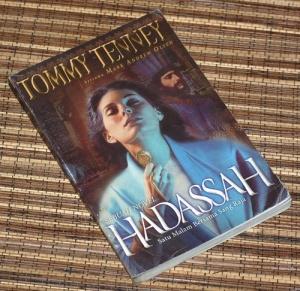 Tommy Tenney & Mark Andrew Olsen: Hadassah
