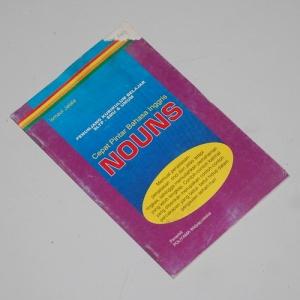 Ismul Jalala: Cepat Pintar Bahasa Inggris: Nouns