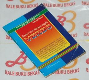 Ismul Jalala: Cepat Pintar Bahasa Inggris: Verbs