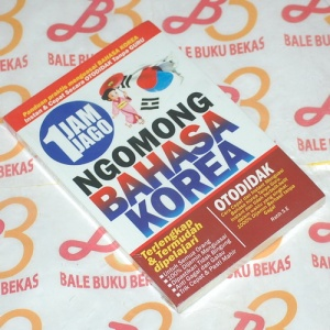 1 Jam Jago Ngomong Bahasa Korea