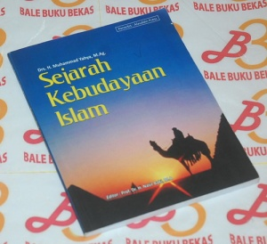 H. Muhammad Yahya: Sejarah Kebudayaan Islam