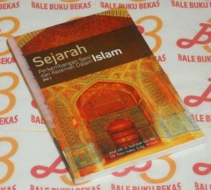 Sejarah Perkembangan Seni dan Kesenian Dalam Islam, Jilid 1