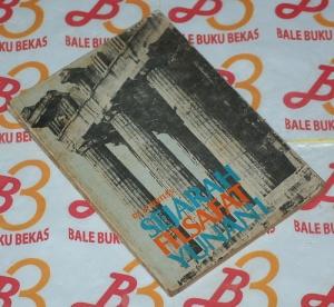 K. Bertens: Sejarah Filsafat Yunani, Cetakan IV