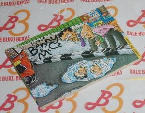 Kartun Benny & Mice: Jakarta Atas Bawah