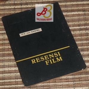 P.A. van Gastel: Resensi Film