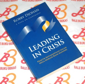 Robby Djohan: Leading in Crisis