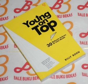 Billy Boen: Young on Top