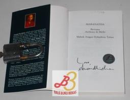 Anand Krishna: Maranatha Bersama Anthony de Mello