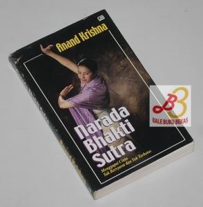 Anand Krishna: Narada Bhakti Sutra