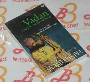 Vadan: Simfoni Ilahi Hazrat Inayat Khan