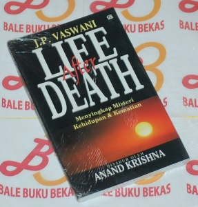 J.P. Vaswani: Life After Death