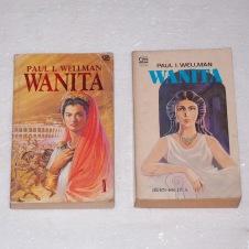 Paul I. Wellman: Wanita, Jilid 1 & 2