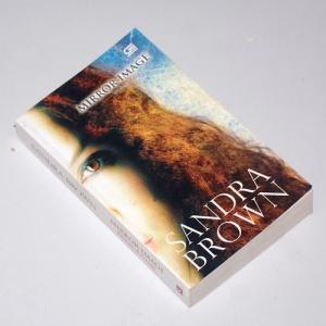 Sandra Brown: Mirror Image (Bayangan di Cermin)