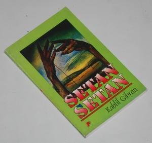 Kahlil Gibran: Setan-Setan
