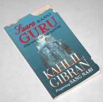 Kahlil Gibran: Suara Sang Guru