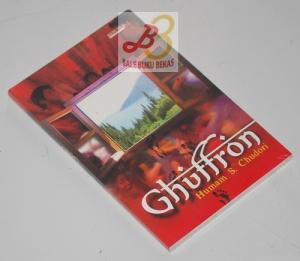 Humam S. Chudori: Ghuffron