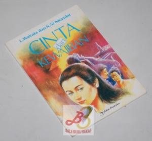 L. Wairata & Nur Sutan Iskandar: Cinta dan Kewajiban, Cetakan XVI