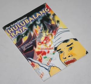 Nur Sutan Iskandar: Hulubalang Raja, Edisi Ringkas