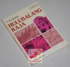 Nur Sutan Iskandar: Hulubalang Raja