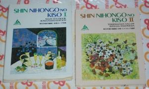 Shin Nihongo no Kiso I & II
