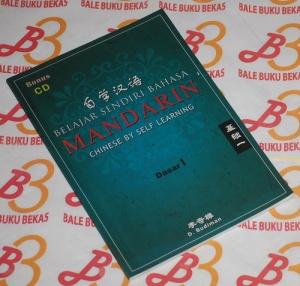 D. Budiman: Belajar Sendiri Bahasa Mandarin, Dasar 1