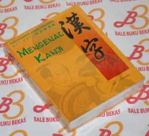 T. Tjandra: Mengenal Kanji