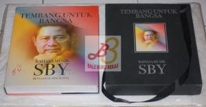 Tembang untuk Bangsa: Bahasa Musik SBY