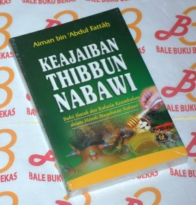 Aiman bin Abdul Fattah: Keajaiban Thibbun Nabawi