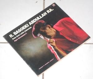 R. Basoeki Abdullah RA, Duta Seni Lukis Indonesia