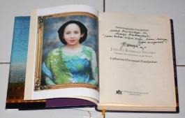 Catharina Dwiastuti Pandjaitan: Jadilah Rajawali Negara