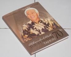 KPH H. Sumargono Kusumohadiningrat: Alhamdulillah Tujuh Puluh Tahun