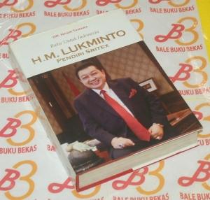 Bakti Untuk Indonesia, H.M. Lukminto, Pendiri Sritex