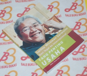 Sarlito Wirawan Sarwono: Yang Penting Usaha