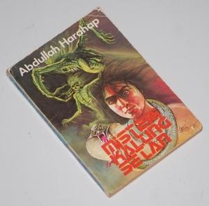 Abdullah Harahap: Misteri Kalung Setan
