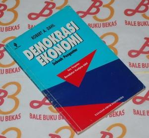 Robert A. Dahl: Demokrasi Ekonomi