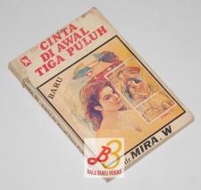 Mira W.: Cinta di Awal Tiga Puluh
