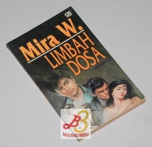 Mira W.: Limbah Dosa, Buku Kedua