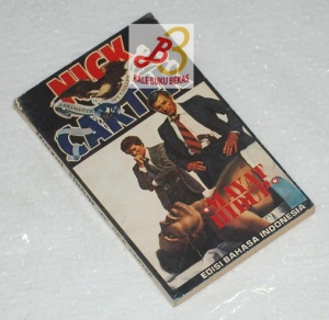 Nick Carter: Mayat Hidup