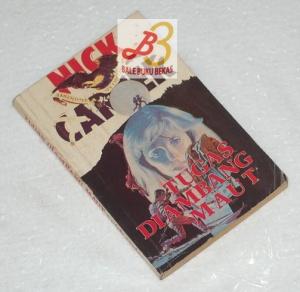 Nick Carter: Tugas di Ambang Maut