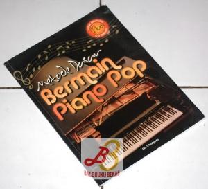 Metode Dasar Bermain Piano Pop