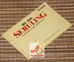 Seruling, Kumpulan Lagu Anak-Anak