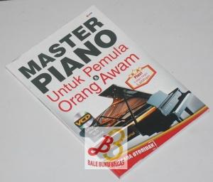Master Piano Untuk Pemula & Orang Awam