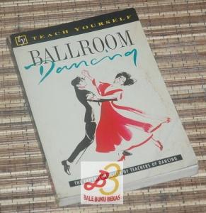 Teach Yourself: Ballrom Dancing