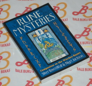 Rune Mysteries: Companion to the Witches Runes