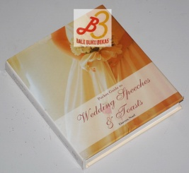 Pocket Guide to Wedding Speeches & Toasts