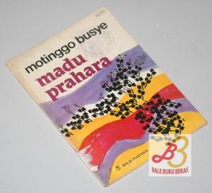 Madu Prahara