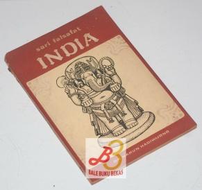 Sari Falsafat India