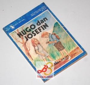 Hugo dan Josefin